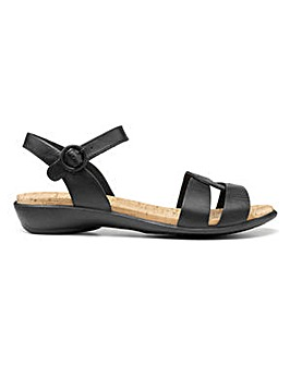 Hotter Island Wide Fit Sandal