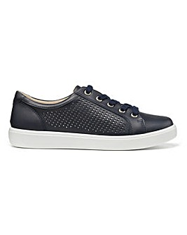 Hotter Brooke Standard Fit Lace-Up Shoe