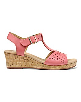 Hotter Martinique Standard Fit Sandal