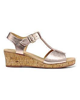 Hotter Martinique Standard Fit Sandal