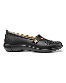 Hotter Nirvana Standard Fit T-Bar Shoe
