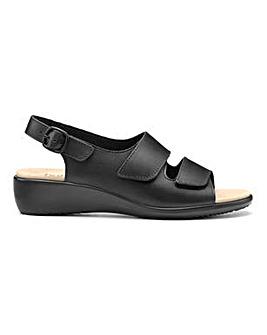 Hotter Easy Wide Fit Sandal