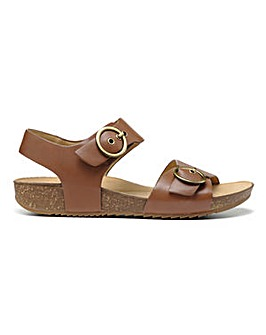 Hotter Tourist Standard Fit Sandal