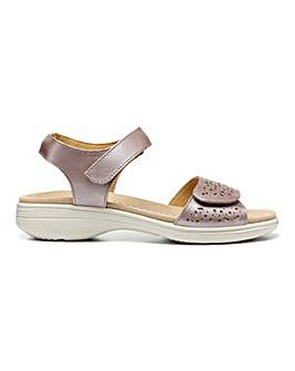 Hotter Leah Wide Fit Sandal