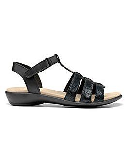 Hotter Sol Standard Fit Gladiator Sandal