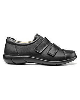 Hotter Leap Wide Fit Touch Close Shoe