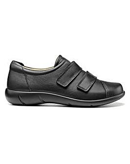 Hotter Leap Wide Fit Lace Up Shoe