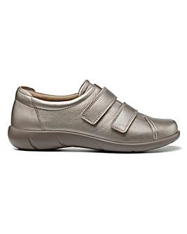 Hotter Leap Wide Fit Touch Close Shoe