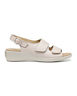 Hotter Easy Standard Fit Sandal