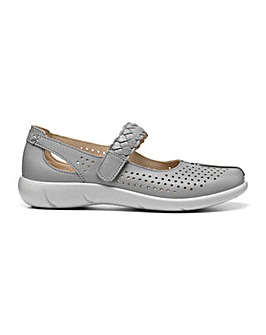 Hotter Quake Standard Fit Mary Jane Shoe