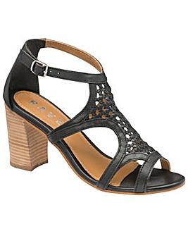 Ravel Coreen Sandals Standard D Fit