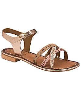 Ravel Cudal Flat Sandals Standard D Fit
