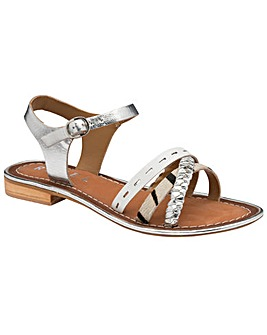 Ravel Cudal Flat Sandals Standard D Fit