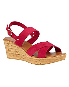 Lotus Angelica Sandals Standard D Fit