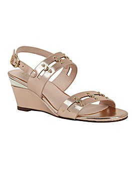 Lotus Alice Sandals Standard D Fit