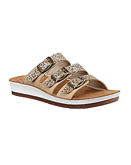 Lotus Turin Sandals Standard D Fit