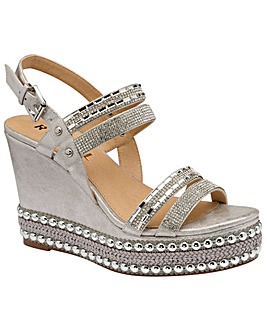 Ravel Cobar Sandals Standard D Fit