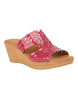 Lotus Bessia Sandals Standard D Fit