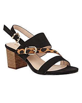 Lotus Melissa Sandals Standard D Fit