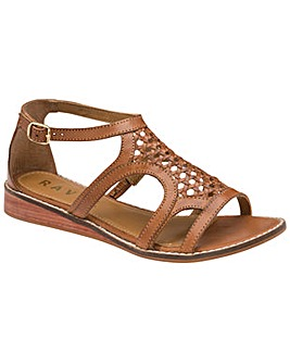 Ravel Cardwell Sandals Standard D Fit