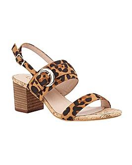 Lotus Almaya Sandals Standard D Fit