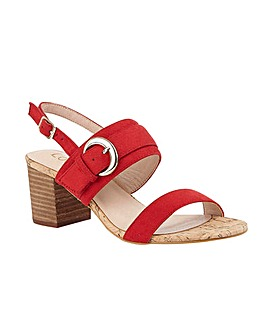 Lotus Almaya Sandals Standard D Fit