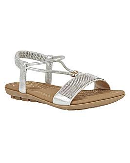 Lotus Helena Sandals Standard D Fit