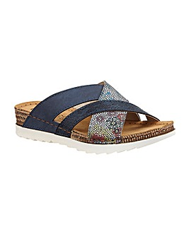 Lotus Ravenna Sandals Standard D Fit