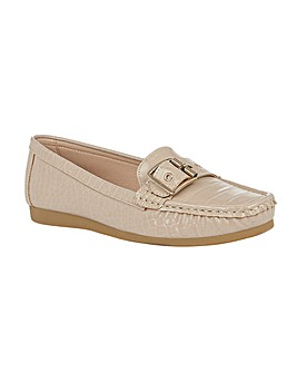 Lotus Cory Loafers Standard D Fit