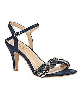 Lotus Jasmine Shoes Standard D Fit