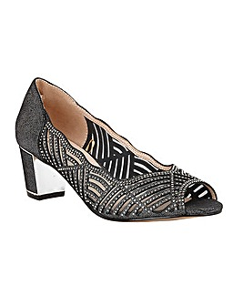 Lotus Immy Shoes Standard D Fit