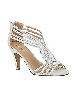 Lotus Nicole Shoes Standard D Fit