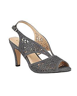 Lotus Amelia Shoes Standard D Fit