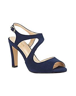 Lotus Shannon Shoes Standard D Fit