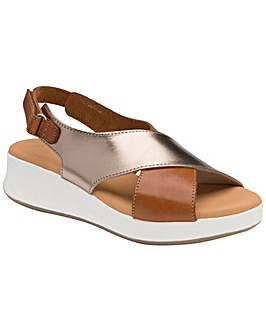Ravel Winton Sandals Standard D Fit
