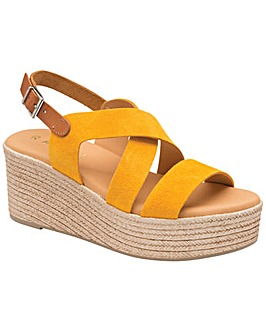 Ravel Wilga Sandals Standard D Fit