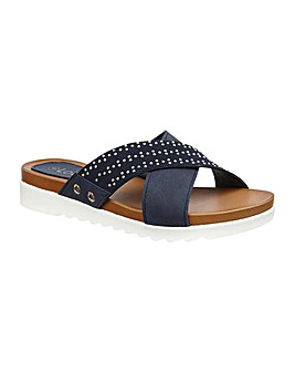 Lotus Sharon Sandals Standard D Fit