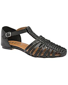 Ravel Gladstone Sandals Standard D Fit