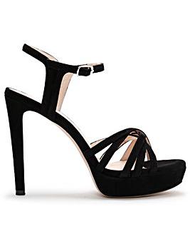 Daniel Finar Platform Sandals