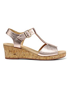 Hotter Martinique Wide Fit Sandal