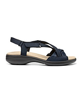 Hotter Lucy Wide Fit Sandal