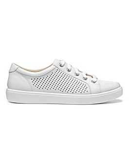 Hotter Brooke Wide Fit Lace-Up Shoe