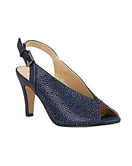 Lotus Calista Shoes Standard D Fit