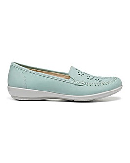 Hotter Jazz Standard Fit Slip On Shoe