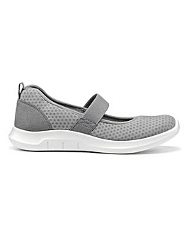 Hotter Flow Wide Fit Active Shoe