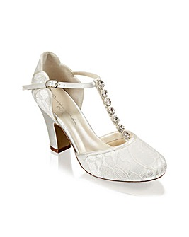 Paradox London Adelia Court Shoes