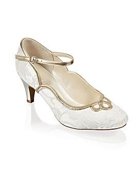 Paradox London Ashanti Court Shoes