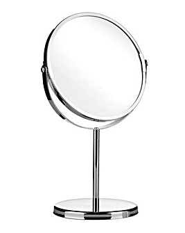 Chrome Swivel Mirror