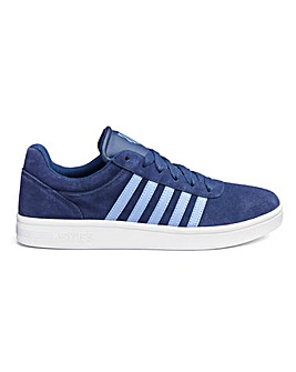 K-Swiss Court Cheswick Trainers