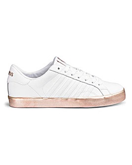K-Swiss Belmont SO Trainers